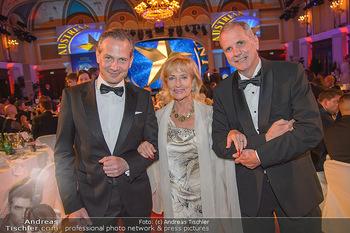 emba Awards 2018 - Casino Baden - Di 05.06.2018 - Martin BREZOVICH, Dagmar KOLLER, Wolfgang KONRAD113
