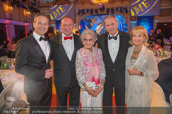 emba Awards 2018 - Casino Baden - Di 05.06.2018 - Martin BREZOVICH, Dagmar KOLLER, Wolfgang KONRAD, Franz X. BRUNN114