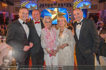 emba Awards 2018 - Casino Baden - Di 05.06.2018 - Martin BREZOVICH, Dagmar KOLLER, Wolfgang KONRAD, Franz X. BRUNN115