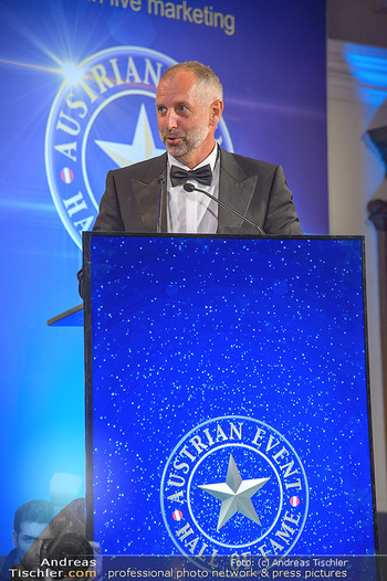 emba Awards 2018 - Casino Baden - Di 05.06.2018 - Thomas MUSTER161