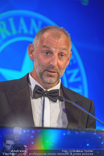 emba Awards 2018 - Casino Baden - Di 05.06.2018 - Thomas MUSTER (Portrait)167