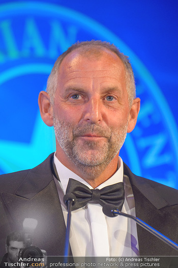emba Awards 2018 - Casino Baden - Di 05.06.2018 - Thomas MUSTER (Portrait)169