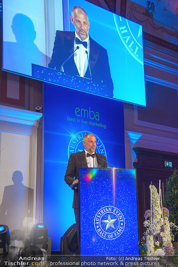emba Awards 2018 - Casino Baden - Di 05.06.2018 - Thomas MUSTER171