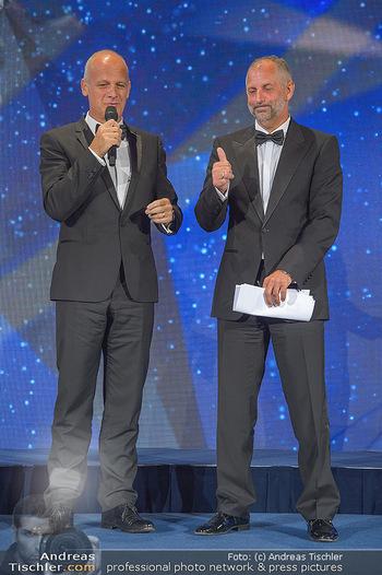 emba Awards 2018 - Casino Baden - Di 05.06.2018 - Thomas MUSTER, Herwig STRAKA175