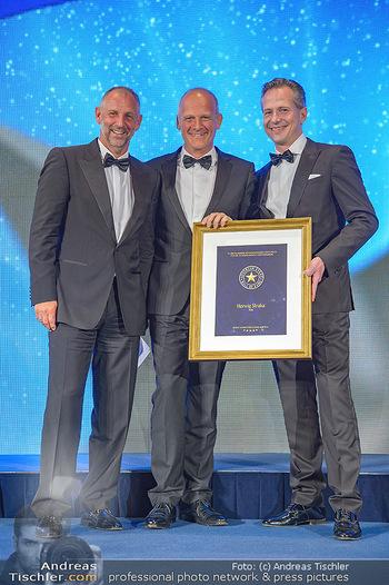 emba Awards 2018 - Casino Baden - Di 05.06.2018 - Thomas MUSTER, Herwig STRAKA, Martin BREZOVICH188