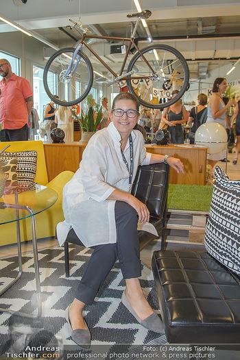 Modepalast Opening - Post am Rochus - Mi 06.06.2018 - May-Britt ALROE-FISCHER17