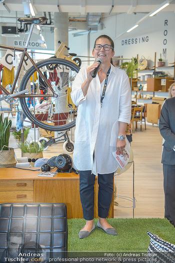 Modepalast Opening - Post am Rochus - Mi 06.06.2018 - May-Britt ALROE-FISCHER24