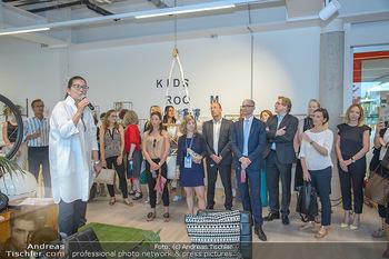 Modepalast Opening - Post am Rochus - Mi 06.06.2018 - 25