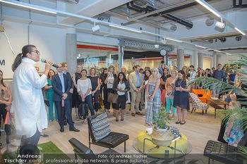 Modepalast Opening - Post am Rochus - Mi 06.06.2018 - 26