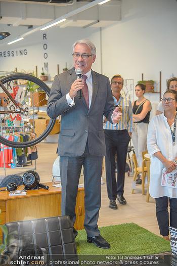 Modepalast Opening - Post am Rochus - Mi 06.06.2018 - Georg P�LZL28