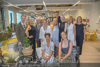 Modepalast Opening - Post am Rochus - Mi 06.06.2018 - 41