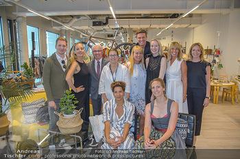 Modepalast Opening - Post am Rochus - Mi 06.06.2018 - 42