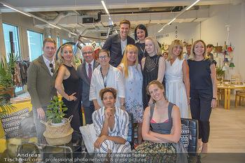 Modepalast Opening - Post am Rochus - Mi 06.06.2018 - 43