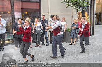 400 Jahre Schwarzes Kameel mit Campari - Zum schwarzen Kameel - Mi 06.06.2018 - 55