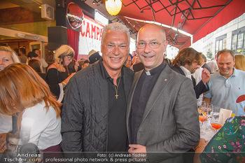 400 Jahre Schwarzes Kameel mit Campari - Zum schwarzen Kameel - Mi 06.06.2018 - Toni POLSTER, Toni FABER104