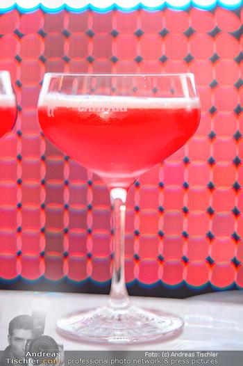 400 Jahre Schwarzes Kameel mit Campari - Zum schwarzen Kameel - Mi 06.06.2018 - Cocktail mixen, drinks128
