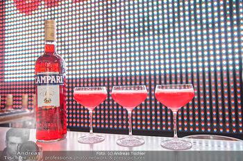 400 Jahre Schwarzes Kameel mit Campari - Zum schwarzen Kameel - Mi 06.06.2018 - Cocktail mixen, drinks129