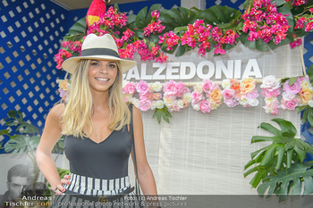 Calzedonia Beach Party - Tel Aviv Beach Club - Do 07.06.2018 - Sandra FERNANDEZ1