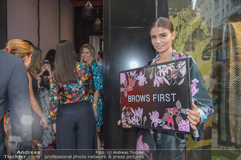 Opening - Brow and Lash Bar - Do 07.06.2018 - 23