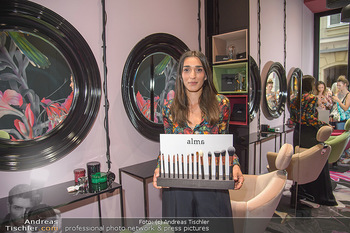 Opening - Brow and Lash Bar - Do 07.06.2018 - Alma MILCIC35
