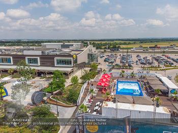 Saisonstart - CityWave SCS Multiplex - Fr 08.06.2018 - CITYWAVE bei der SCS Multiplex Übersichtsfoto, Luftbild, Drohne113