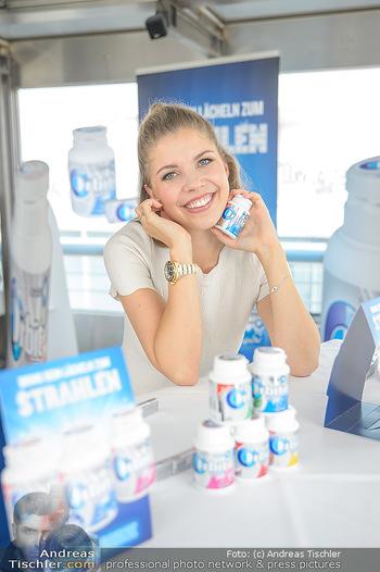 Victoria Swarovski für Orbit - Do&Co Wintergarten Stephansplatz - Mo 11.06.2018 - Victoria SWAROVSKI15