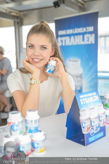 Victoria Swarovski für Orbit - Do&Co Wintergarten Stephansplatz - Mo 11.06.2018 - Victoria SWAROVSKI16