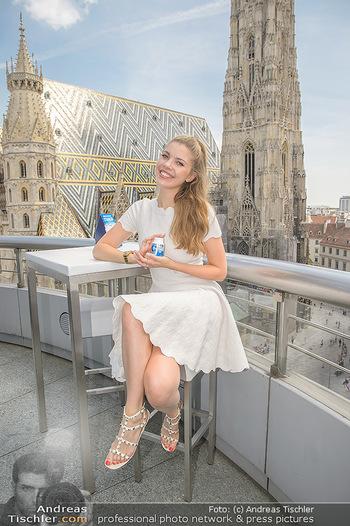Victoria Swarovski für Orbit - Do&Co Wintergarten Stephansplatz - Mo 11.06.2018 - Victoria SWAROVSKI19