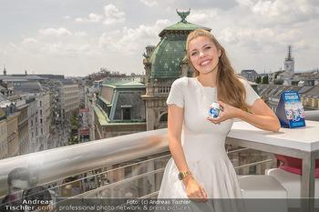 Victoria Swarovski für Orbit - Do&Co Wintergarten Stephansplatz - Mo 11.06.2018 - Victoria SWAROVSKI23