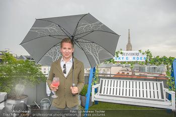 Belvedere Sky Garden - On Top Hypo NOE - Di 12.06.2018 - Clemens TRISCHLER6