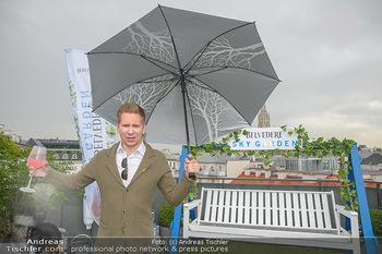Belvedere Sky Garden - On Top Hypo NOE - Di 12.06.2018 - Clemens TRISCHLER8