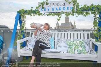 Belvedere Sky Garden - On Top Hypo NOE - Di 12.06.2018 - 46