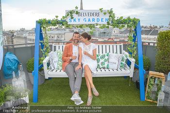 Belvedere Sky Garden - On Top Hypo NOE - Di 12.06.2018 - 61