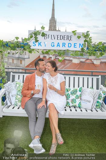 Belvedere Sky Garden - On Top Hypo NOE - Di 12.06.2018 - 62