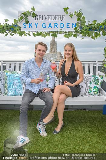 Belvedere Sky Garden - On Top Hypo NOE - Di 12.06.2018 - 91