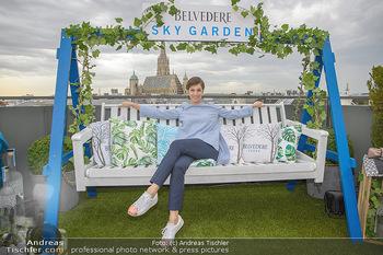 Belvedere Sky Garden - On Top Hypo NOE - Di 12.06.2018 - Maria YAKOVLEVA104