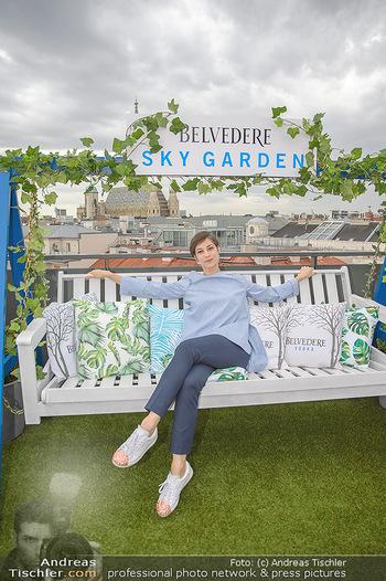Belvedere Sky Garden - On Top Hypo NOE - Di 12.06.2018 - Maria YAKOVLEVA105