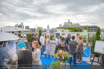 Belvedere Sky Garden - On Top Hypo NOE - Di 12.06.2018 - 114