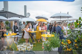 Belvedere Sky Garden - On Top Hypo NOE - Di 12.06.2018 - 131