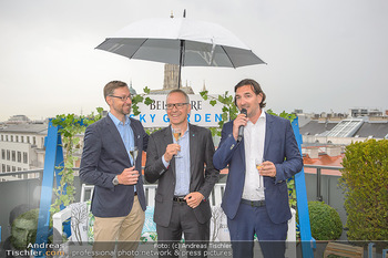 Belvedere Sky Garden - On Top Hypo NOE - Di 12.06.2018 - 134