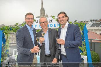 Belvedere Sky Garden - On Top Hypo NOE - Di 12.06.2018 - 136