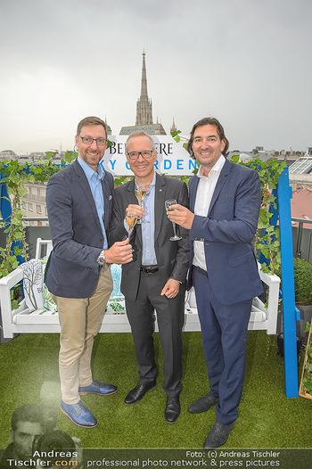 Belvedere Sky Garden - On Top Hypo NOE - Di 12.06.2018 - 137