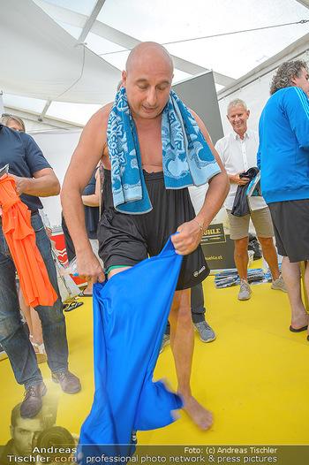 Promi Beachvolleyball - Strandbad Baden - Mi 13.06.2018 - Christoph FÄLBL41