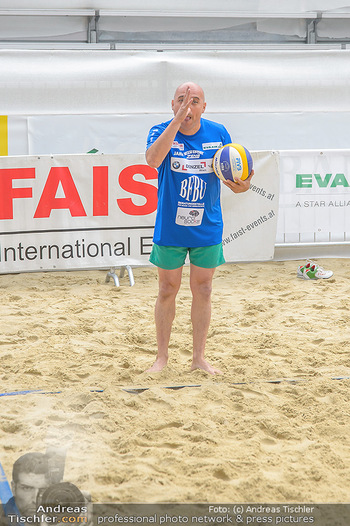 Promi Beachvolleyball - Strandbad Baden - Mi 13.06.2018 - Christoph FÄLBL67