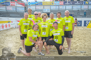 Promi Beachvolleyball - Strandbad Baden - Mi 13.06.2018 - 76