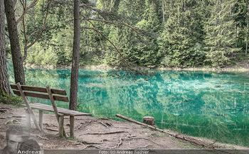 Österreich in Farben - Österreich - Mo 02.07.2018 - Grüner See Steiermark Hochschwabgebiet Naturjuwel Idylle Bergse9