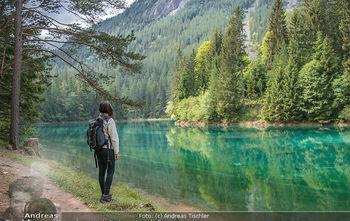 Österreich in Farben - Österreich - Mo 02.07.2018 - Grüner See Steiermark Wandern Frau Ausflugsparadies Natur Idyll10
