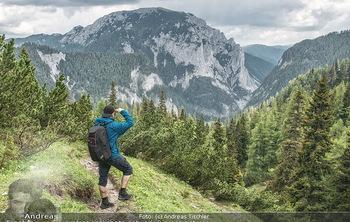 Österreich in Farben - Österreich - Mo 02.07.2018 - Wandern auf der Alm Hochschwab Sonnschienalm Sonnschienhütte40