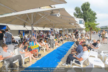 Beachvolleyball Casting - Tel Aviv Beach Club - Mi 04.07.2018 - Beach Club15