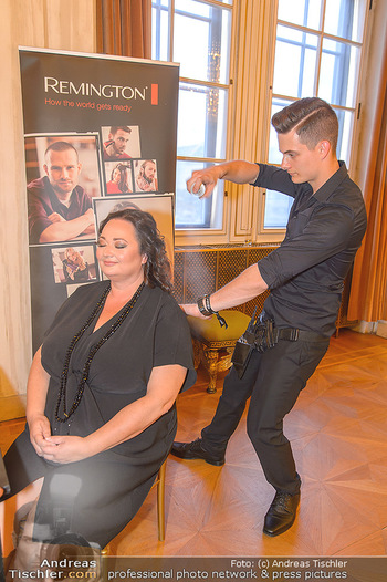 Fashion CheckIn - Wiener Staatsoper - So 08.07.2018 - Tini KAINRATH21